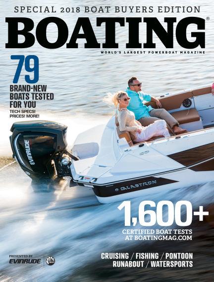 Boating December 23, 2017 00:00