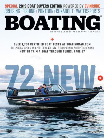 Boating December 22, 2018 00:00