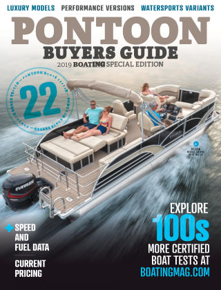Boating Pontoon Buyers