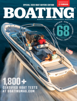 Boating Boating Buyers