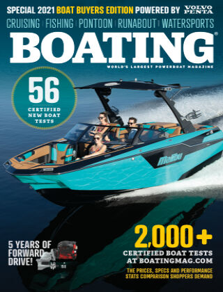 Boating Buyers Guide