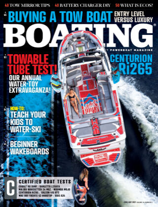 Boating JUN/JUL 21