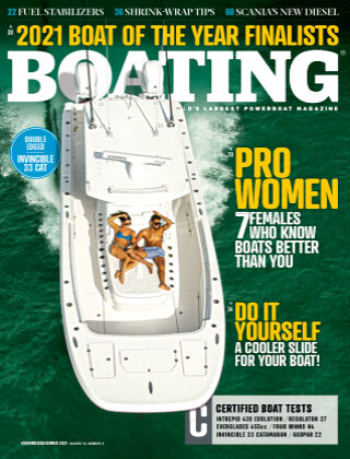 Boating N/D 21