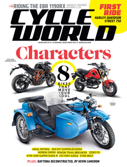 Cycle World April 19, 2014 00:00
