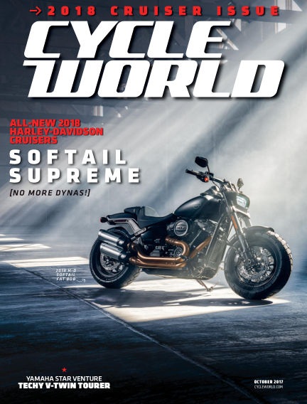 Cycle World September 02, 2017 00:00