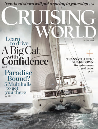 Cruising World June 2013