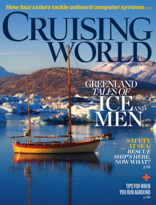 Cruising World November 2013