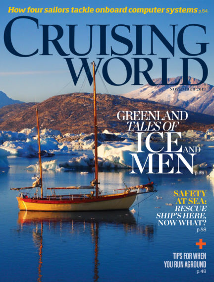 Cruising World October 12, 2013 00:00