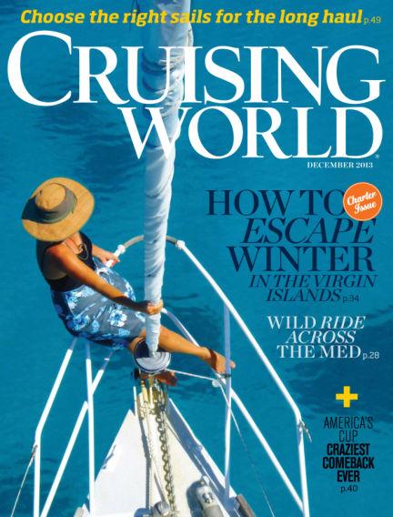 Cruising World November 09, 2013 00:00