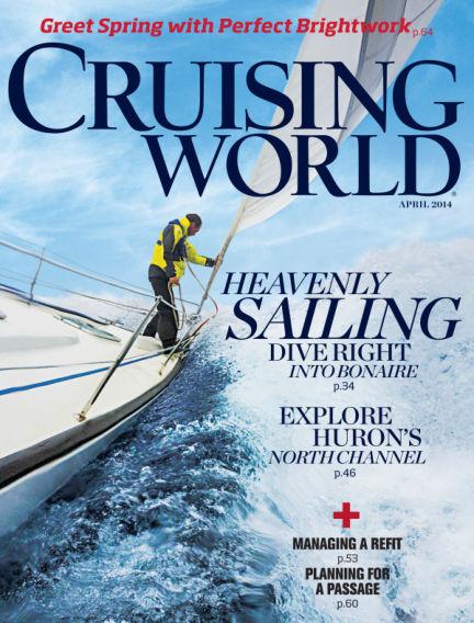Cruising World March 15, 2014 00:00