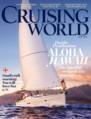 Cruising World May 2014