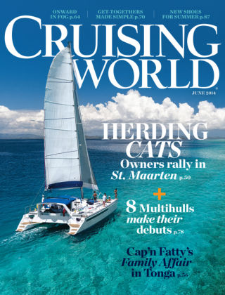 Cruising World June 2014