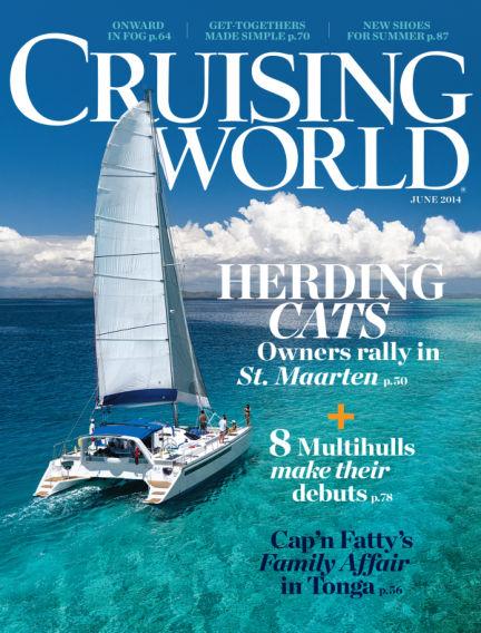 Cruising World May 10, 2014 00:00