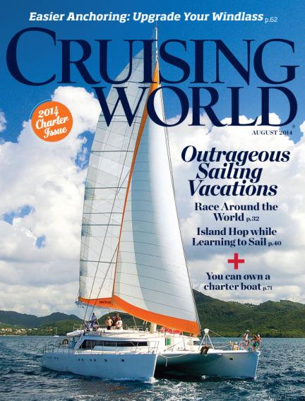 Cruising World July 12, 2014 00:00