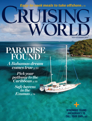 Cruising World September 2014