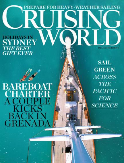 Cruising World October 25, 2014 00:00