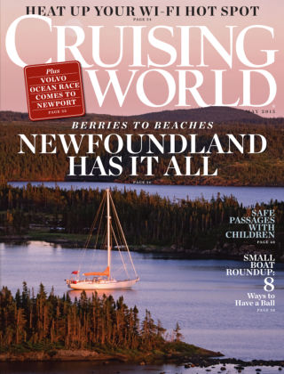 Cruising World May 2015