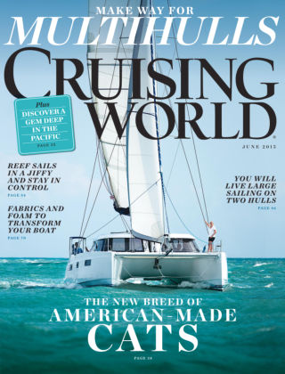 Cruising World June 2015