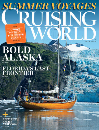 Cruising World July 2015