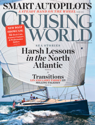 Cruising World October 2015