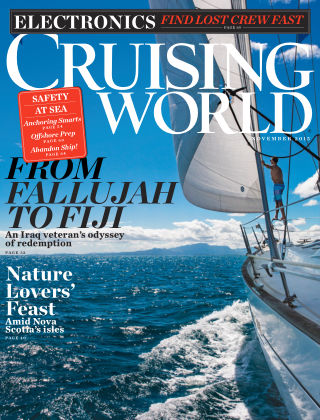 Cruising World November 2015