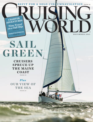 Cruising World Dec 2015