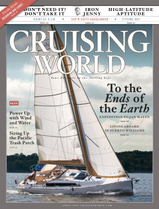 Cruising World Apr 2016