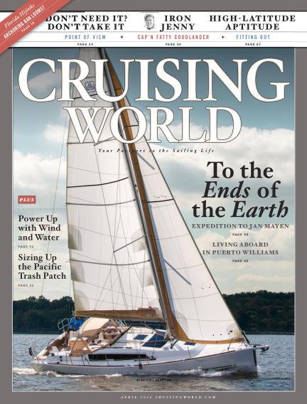 Cruising World March 12, 2016 00:00