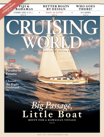 Cruising World April 09, 2016 00:00