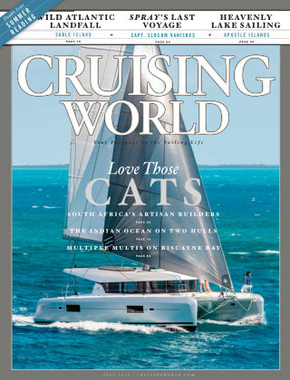 Cruising World Jun-Jul 2016