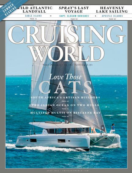 Cruising World May 14, 2016 00:00
