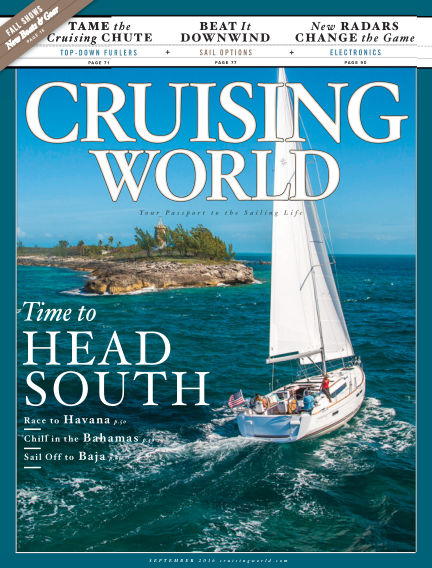 Cruising World August 06, 2016 00:00