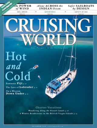 Cruising World Nov-Dec 2016