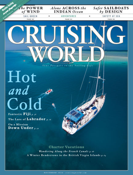 Cruising World October 15, 2016 00:00