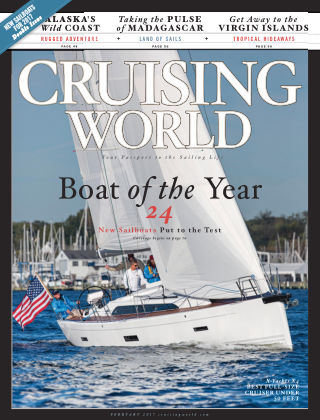 Cruising World Jan-Feb 2017