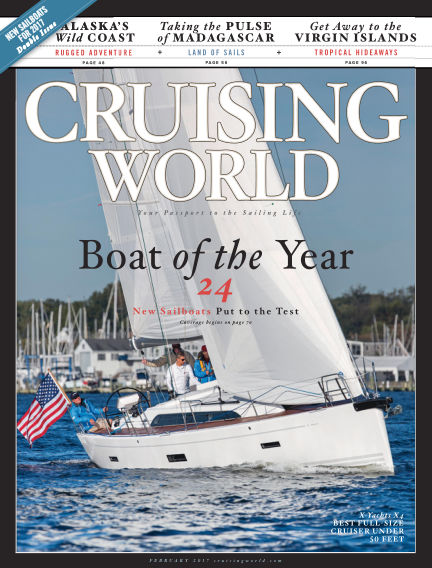 Cruising World December 17, 2016 00:00