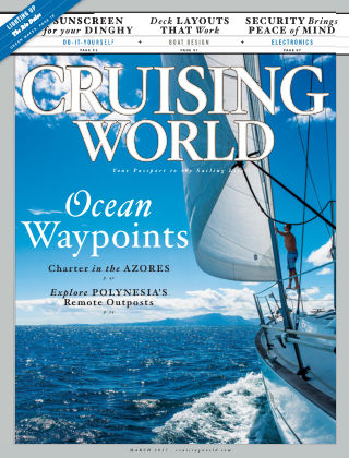 Cruising World Mar 2017