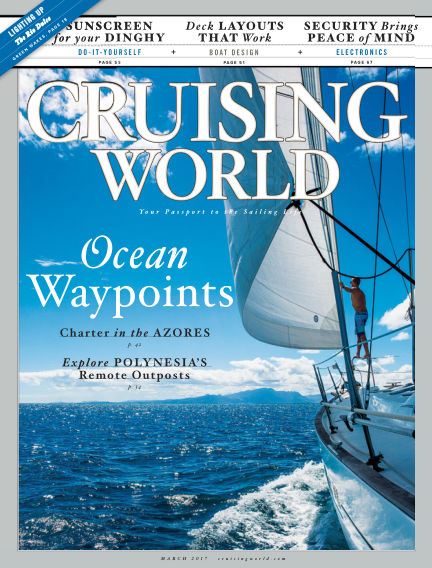 Cruising World February 11, 2017 00:00