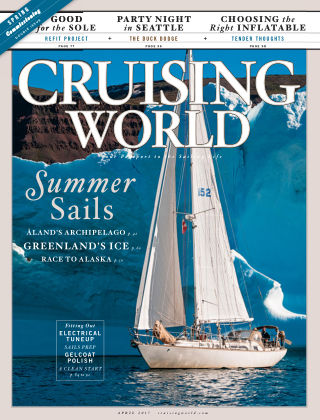 Cruising World Apr 2017