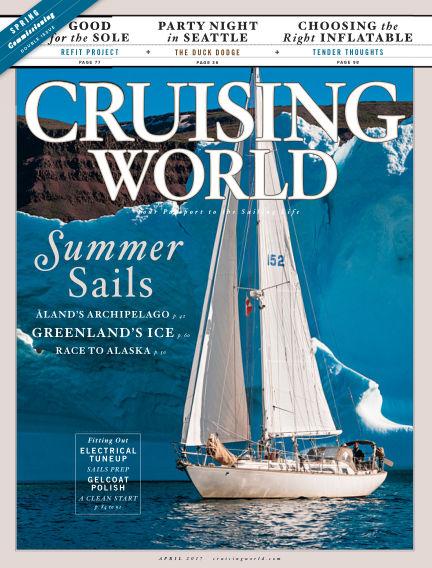 Cruising World March 11, 2017 00:00