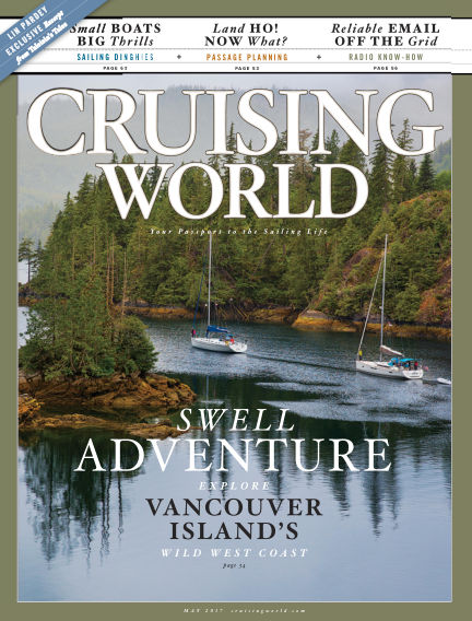 Cruising World April 08, 2017 00:00