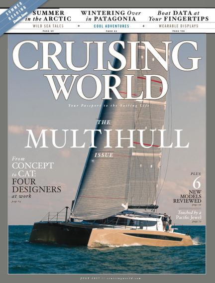 Cruising World May 13, 2017 00:00