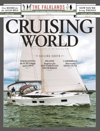 Cruising World Aug-Sep 2017