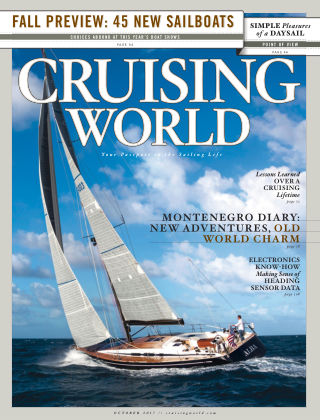 Cruising World Oct 2017