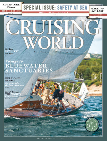 Cruising World October 14, 2017 00:00