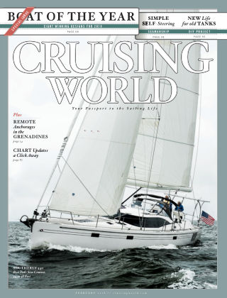 Cruising World Jan-Feb 2018
