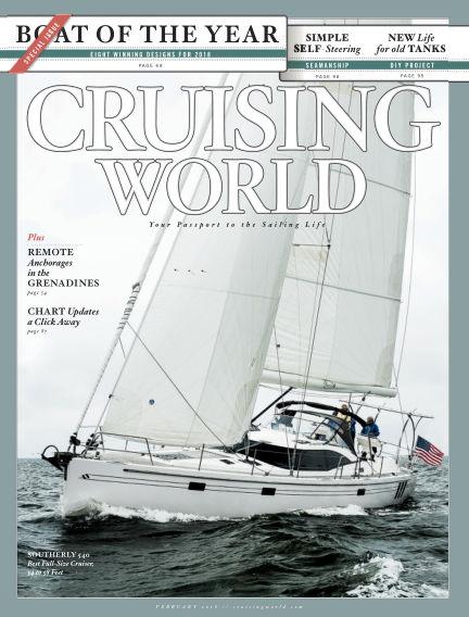 Cruising World December 16, 2017 00:00