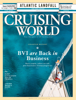 Cruising World Mar 2018