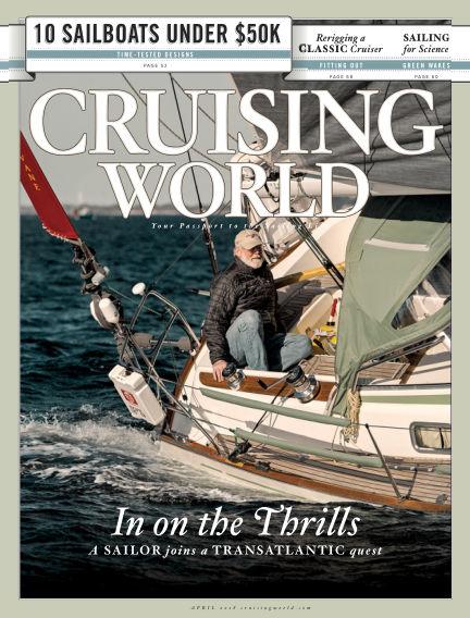 Cruising World March 17, 2018 00:00