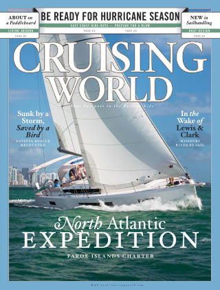 Cruising World May 2018